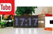 Jouer un son flux Youtube sur TimeSQuAir (framboise Pi)