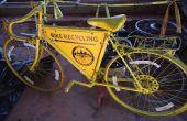 Comment obtenir des pièces de vélo gratuit légalement