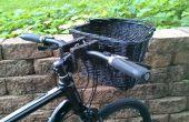 Support de remplacement pour un panier d'osier vélo Schwinn