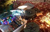 Lumières de Noël de l'Arduino