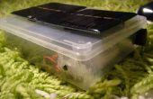 Comment faire un chargeur usb solaire à bas prix