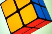 Comment ruiner un Rubiks Cube