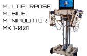 Manipulateur Mobile polyvalent Mk 1