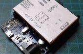 Arduino ISP pour ATTiny85