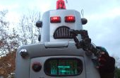 Robot défectueux