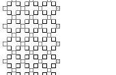 Tissage de perles : papier millimétré de Chenille Stitch (Updated)
