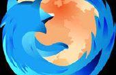 Farces de Firefox !