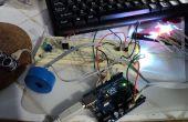 Débutant de l'Arduino et Basic Electronics Kit Primer