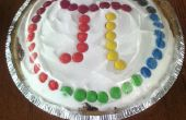 Candy Bar Pie (pour Pi Day)