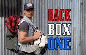 BACKBOX-plus qu'un transporteur lourds (outil)