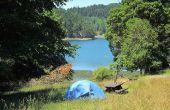 Comment faire pour avoir un voyage de Camping réussi