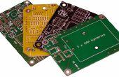 Conception de circuits imprimés à bas prix des fabricants de processus-PCB commentaires