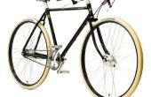 Le Gov'nor - montage d'un coureur de chemin avec un années 1930 budget... une revue de projet en cours...
