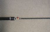 Sniper de PVC pneumatique 15,00 $