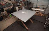 Projet Table pliante