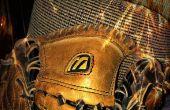 Gant de Baseball A déjà
