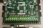 Projet 1.1 : Introduction à l'ingénierie numérique et FPGA conseils