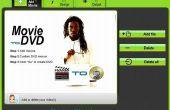 Comment faire pour copier les films sur DVD avec Movie DVD Creator ?