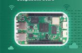 Nouvel outil pour les Prototypes de passerelle IoT