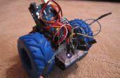 Capteur de proximité infrarouge DIY (Arduino Compatible)