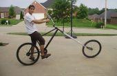 Montagne vélo Chopper