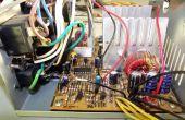 Comment faire un chargeur de batterie de voiture avec At / ATX alimentation