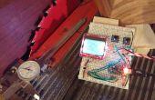 Scie à Table Digital Precision avec suréchantillonnage Arduino