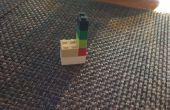 Comment faire une chaise Lego