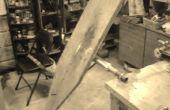 Table d'inversion, Frank avait d'une vieille planche à repasser & autres trucs bizarres