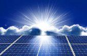 Le problème de l'économie d'énergie verte - électrolyse bricolage simple