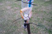 Simple sans fusée d'eau pompe