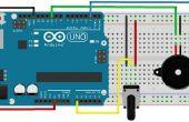 Arduino métronome (avec rapport de recherche internationale)