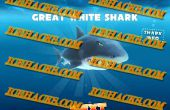 Hungry Shark gemmes Cheat