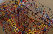 Quadrivium - KNEX Ball Machine