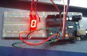 Afficher des Applications avec Arduino