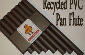 Flûte de Pan en PVC