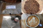 Comment faire un torréfacteur de café