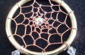 Dream Catcher pendentif de fil