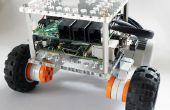 SimpleBot - un bot de Lego avec Raspberry Pi au coeur