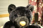 Construire un ours en peluche Webcam