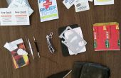 Kit de survie micro Wallet