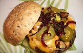 How to Cook Storebought Veggie Burgers donc ils goûtent (vraiment) bon