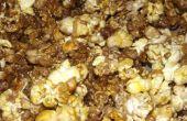 Raisin Popcorn