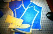 Comment copier un vêtement qui s'adapte parfaitement sans le prendre Apart