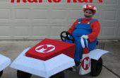 Kart de Mario et Luigi Kart