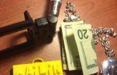 Cacher vos objets de valeur avec les lieux secrets
