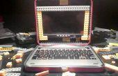 LEGO boîte à lunch ordinateur