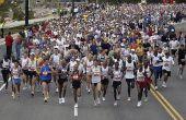 Comment faire pour courir un Marathon pour les débutants