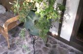 Planteur de boule d'herbe à épices