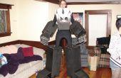 Costume de Robot géant